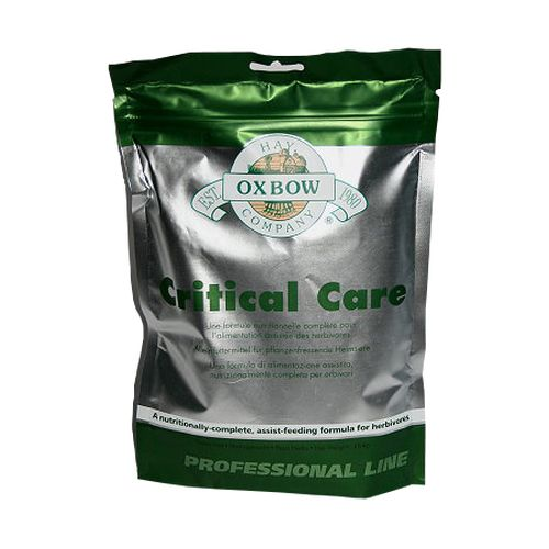 Oxbow Critical Care Beutel 36 g bis 454 g