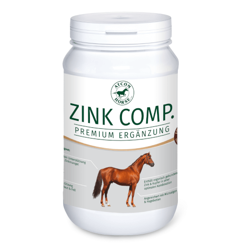 Zink Comp. 1kg