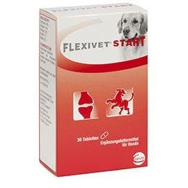 CEVA Flexivet Start Tabletten