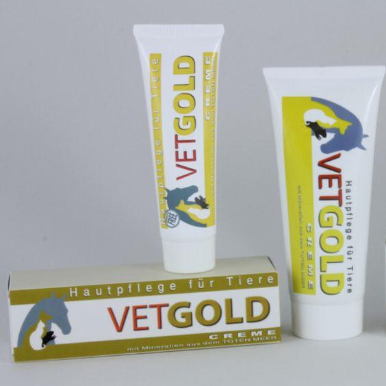 Selectavet VetGold Creme