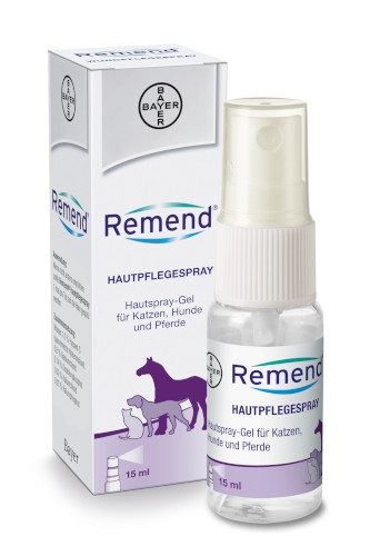 Bayer REMEND® Wundpflegespray 15 ml