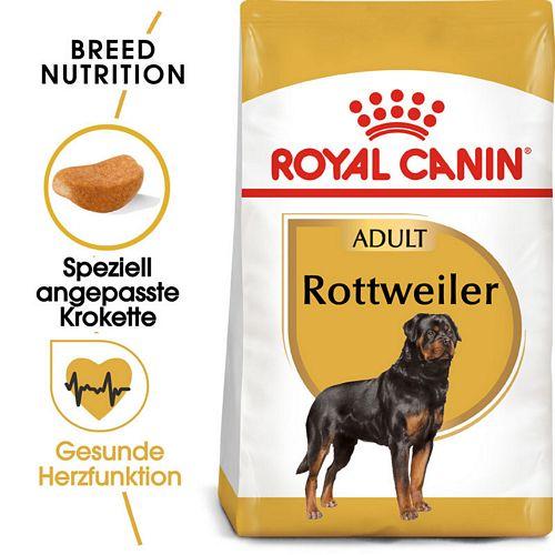 Royal Canin Rottweiler Adult Trockenfutter