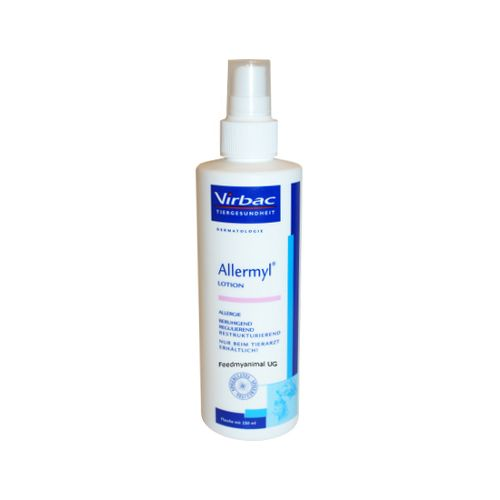Virbac Allermyl Lotion 250ml