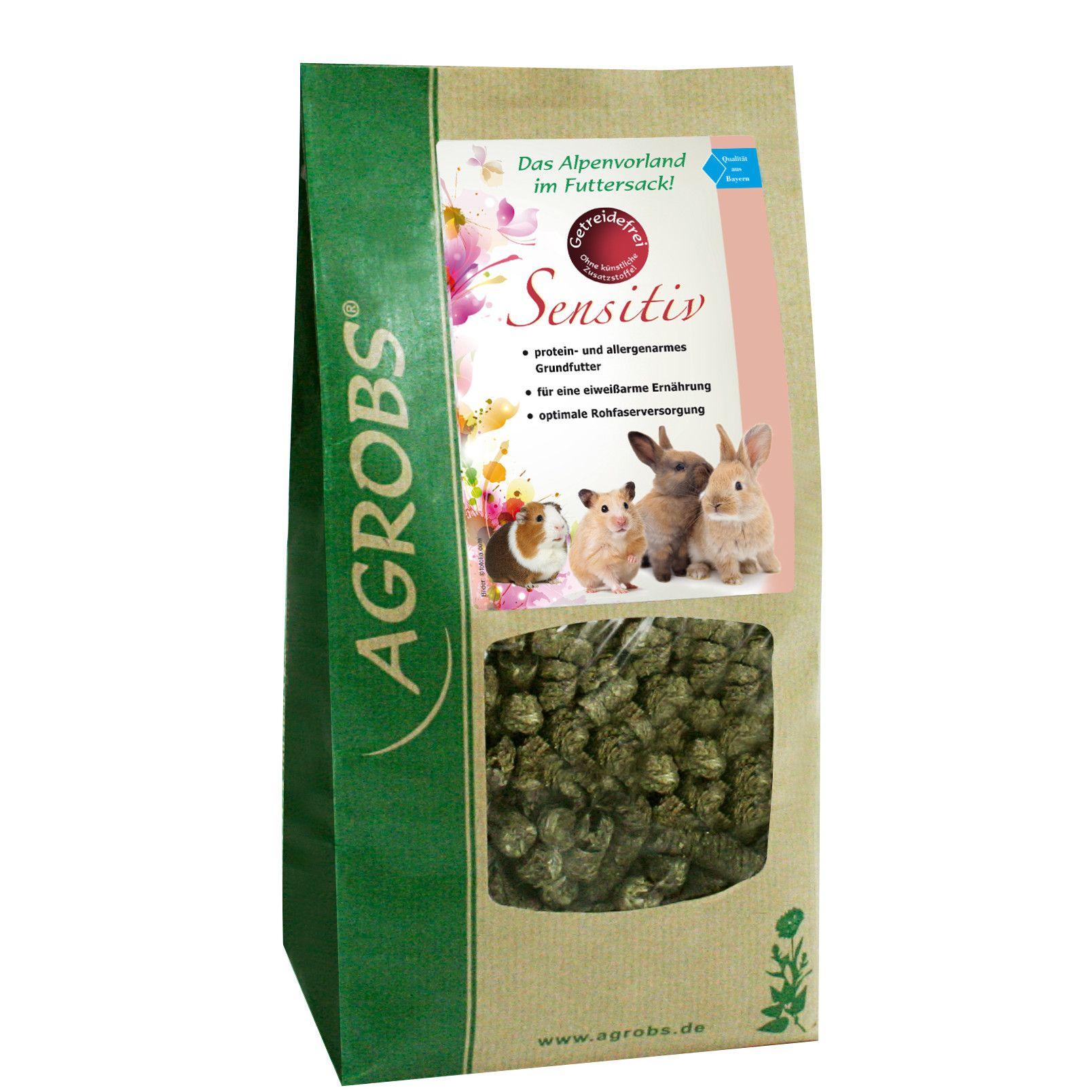 Agrobs Sensitiv für Heimtiere