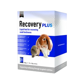Supreme Science VetCarePlus RecoveryPLUS Portionsbeutel 10 x 20 g