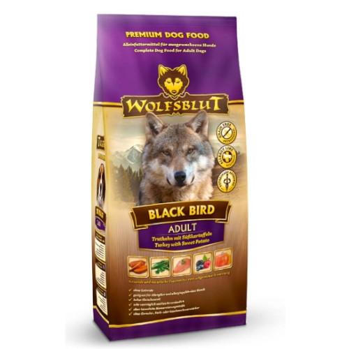 Wolfsblut Black Bird Adult für Hunde