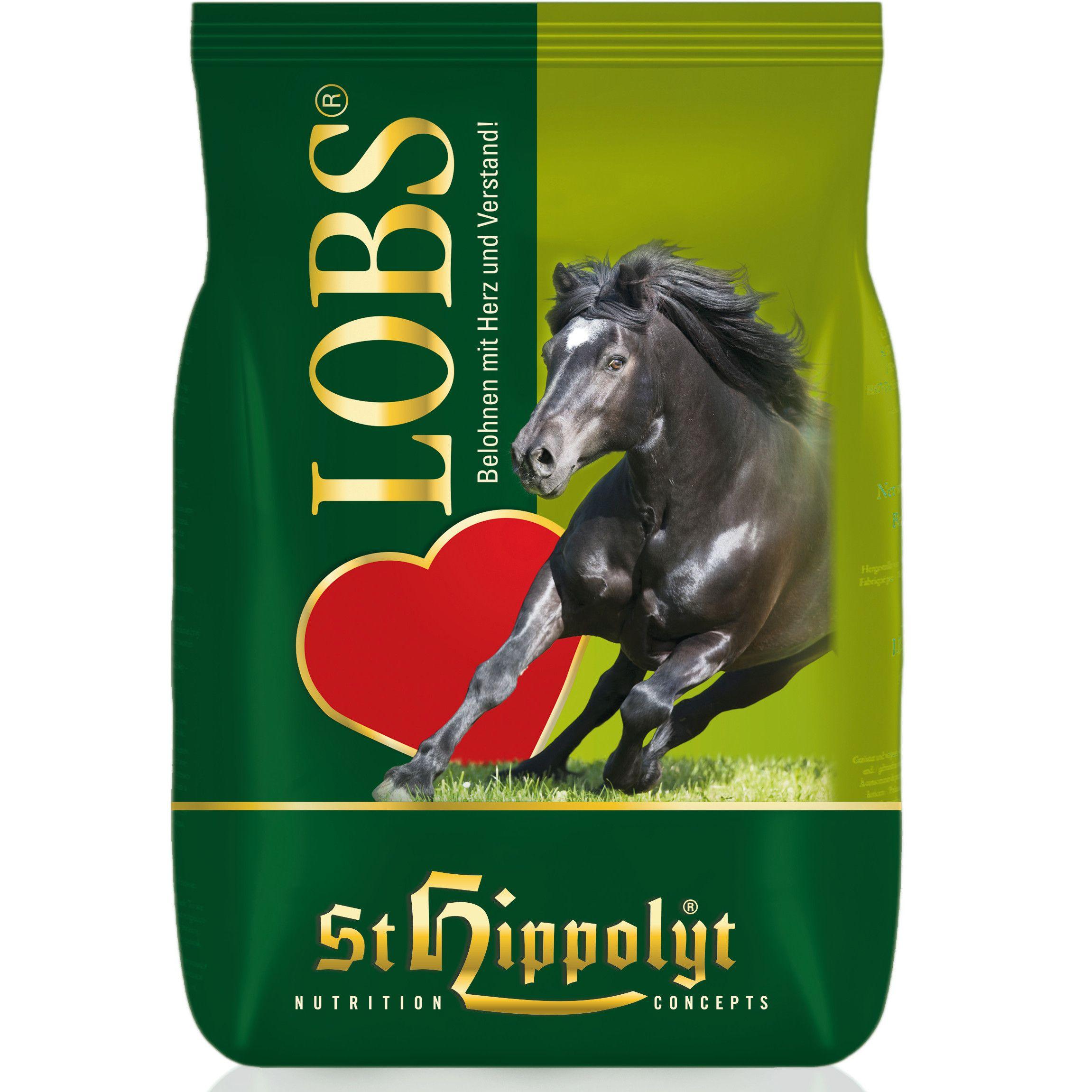 St. Hippolyt Lobs