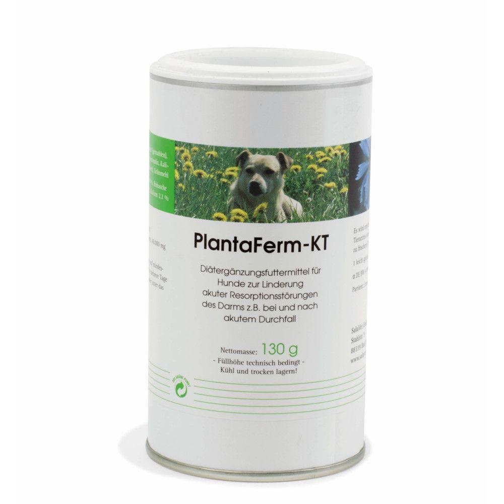 PlantaVet PlantaFerm KT 130g