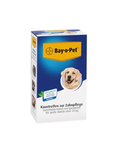 Bayer Bay-o-Pet Kaustreifen mit Spearmint großer Hund 140 g