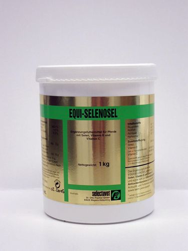 Selectavet Equi Selenosel 1000 g