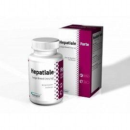 VetExpert Hepatiale Forte Large Breed 40 Tabletten
