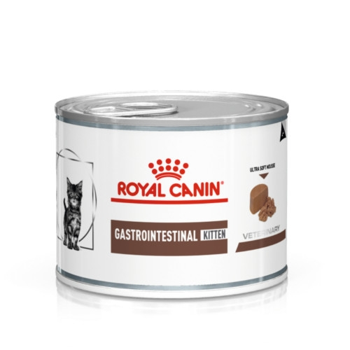 Royal Canin Gastrointestinal feline Kitten Nassfutter