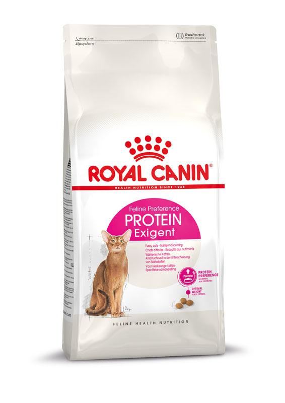 Royal Canin PROTEIN EXIGENT Trockenfutter für wählerische Katzen