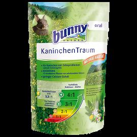 Bunny KaninchenTraum oral 1,5 kg