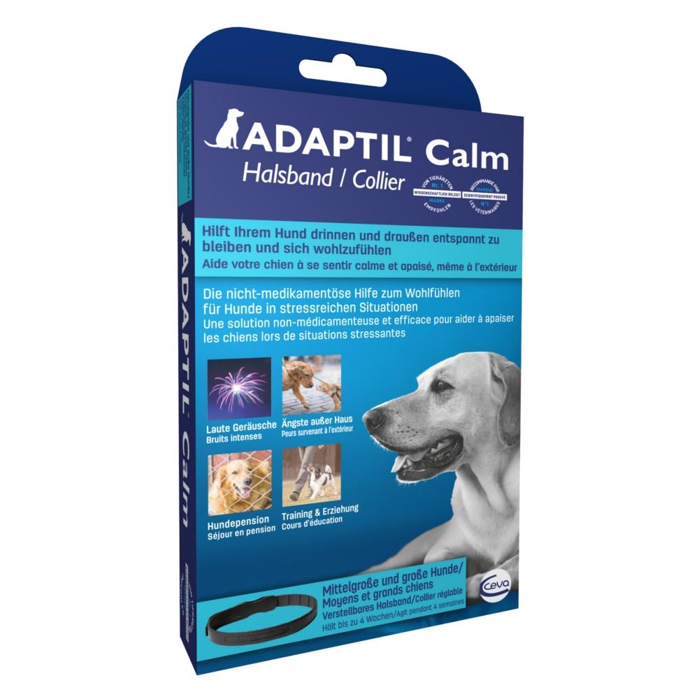 CEVA ADAPTIL Calm Halsband für Hunde mittelgroße u. große Hunde