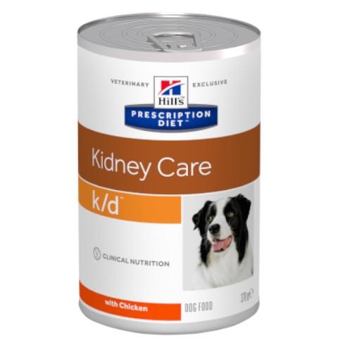 Hill's Prescription Diet k/d canine – Nassfutter