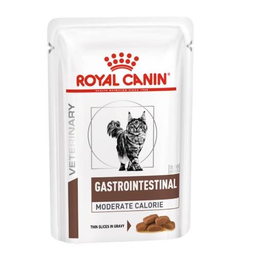 Royal Canin Gastro Intestinal Moderate Calorie Feline Frischebeutel
