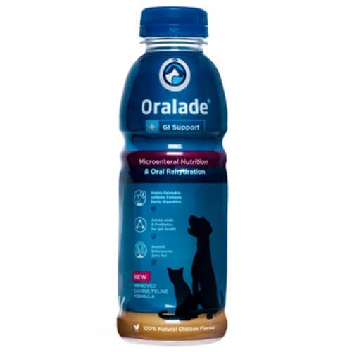 WDT Oralade + GI Support