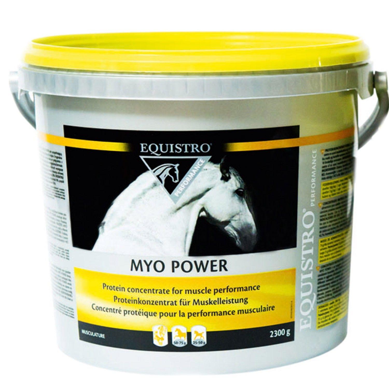 Equistro Myo Power für junge Sportpferde
