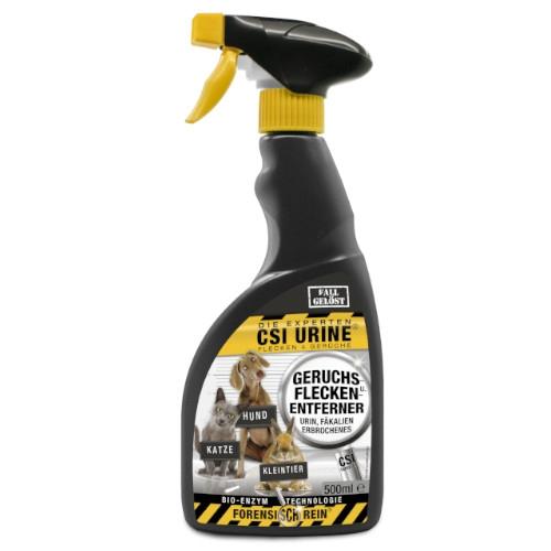 CSI Urine Multi-Pet 500 ml von Stiefel