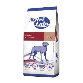 NutriLabs Gastro Intestinal Trockenfutter für Hunde