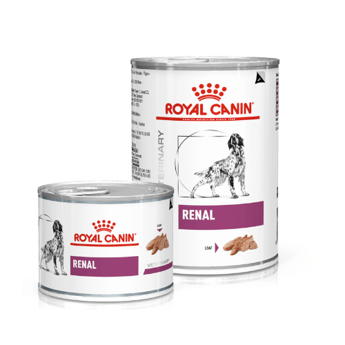 Royal Canin Renal Canine 410 g Nassfutter