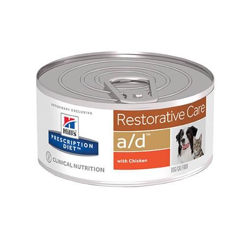 Hill's Prescription Diet a/d canine / feline Nassfutter