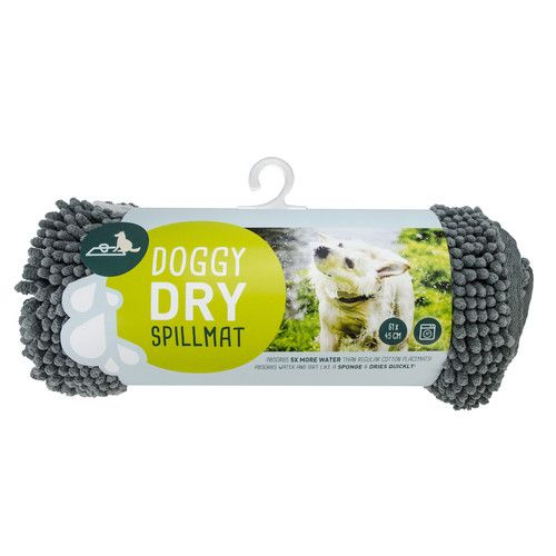 Holland animal care Doggy dry spill mat