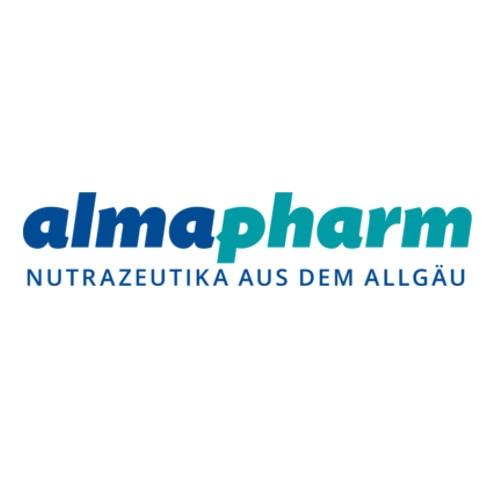 almapharm allequin Asparmag Plus