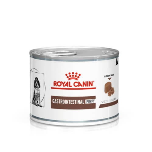Royal Canin Gastrointestinal Puppy Canine Ultra Soft Mousse