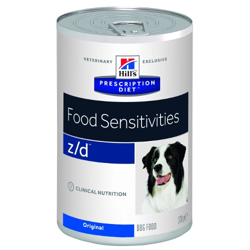 Hill's Prescription Diet z/d canine Nassfutter