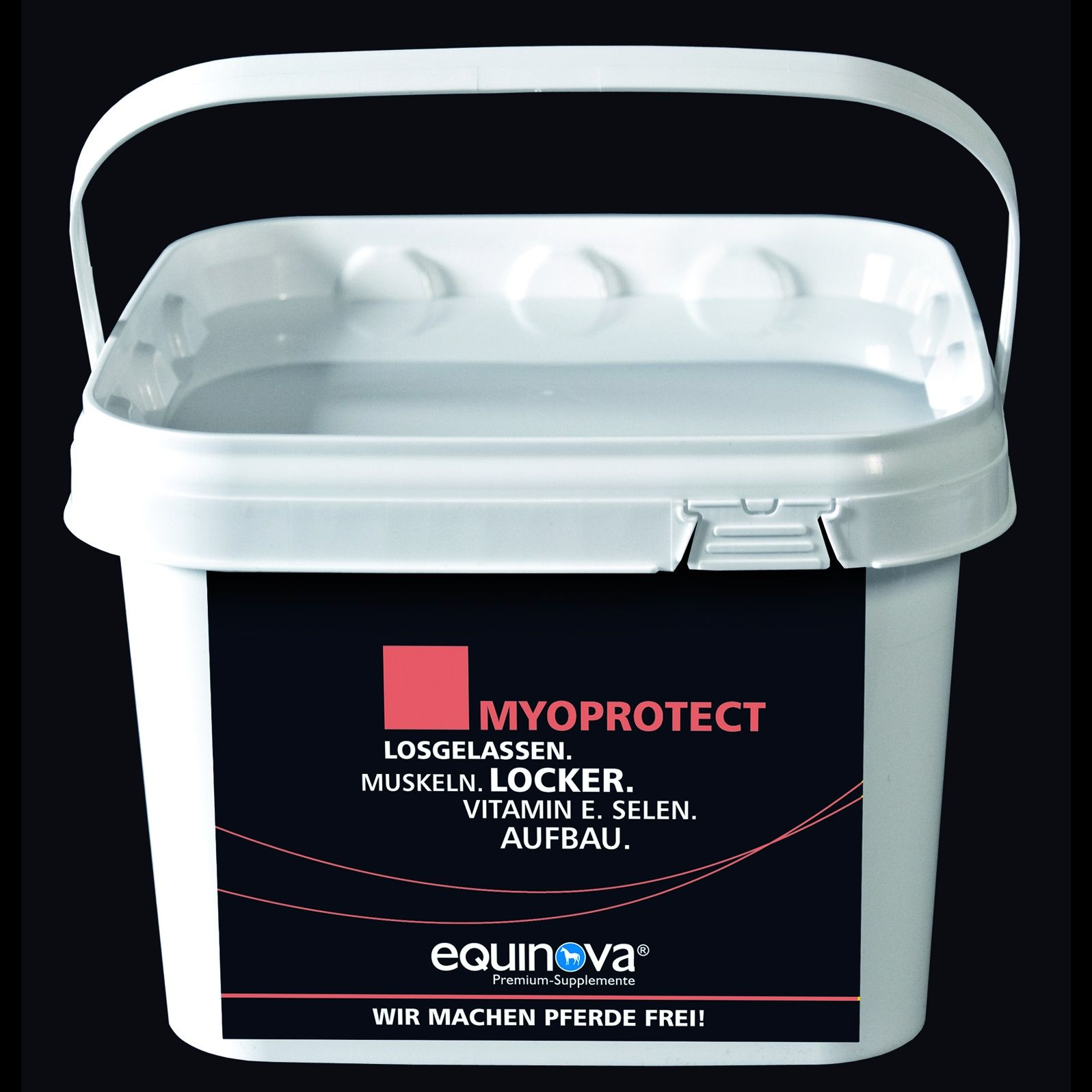 Equinova Myoprotect Powder
