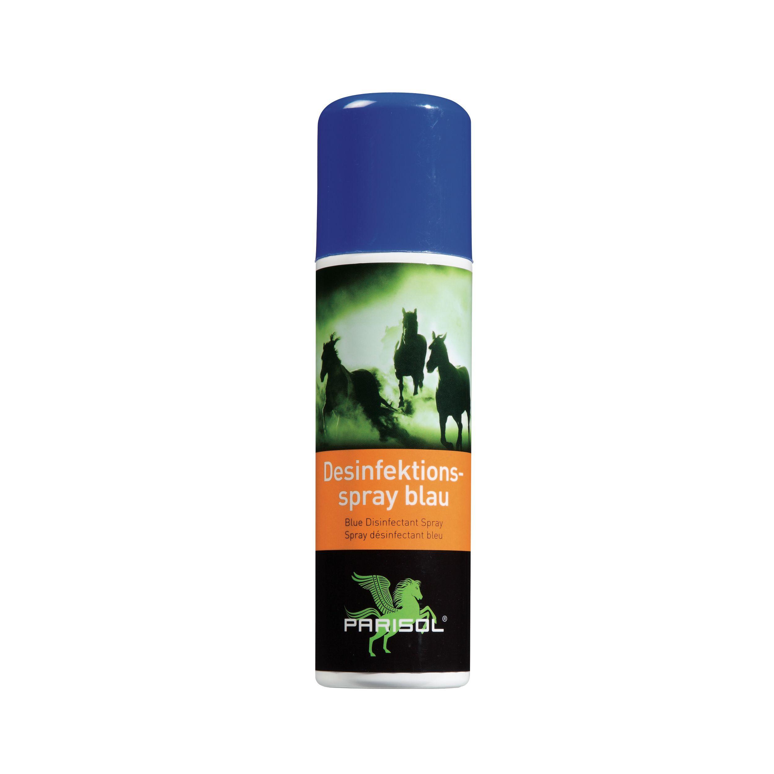 Parisol Desinfektionsspray blau 200 ml