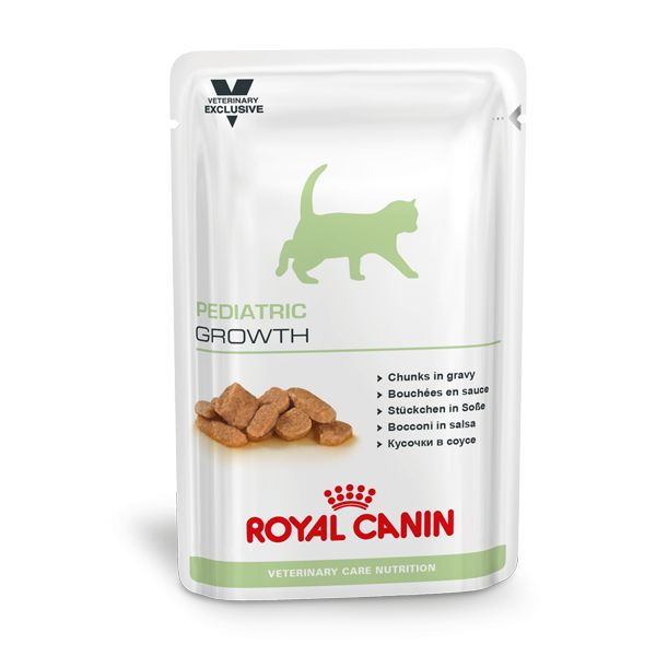 Royal Canin Pediatric Growth Feline Frischebeutel