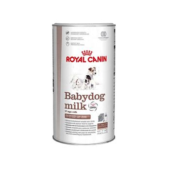 Royal Canin Babydog Milk Canine Instant-Pulver