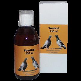 Supra-Cell Vomisal 250 ml für Brieftauben