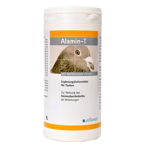 alfavet Alamin-T Taube 250 g
