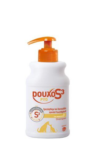 CEVA Douxo S3 Pyo Shampoo 200 ml