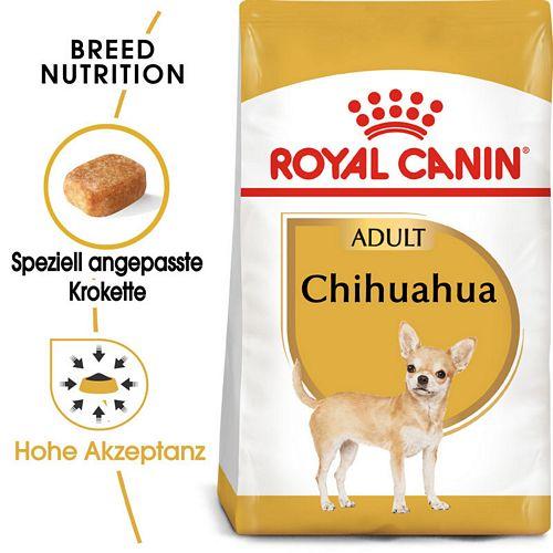 Royal Canin Chihuahua Adult Trockenfutter