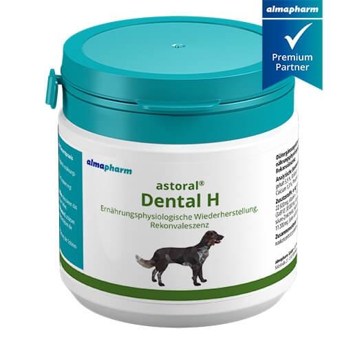 almapharm astoral Dental H 125 Tabletten