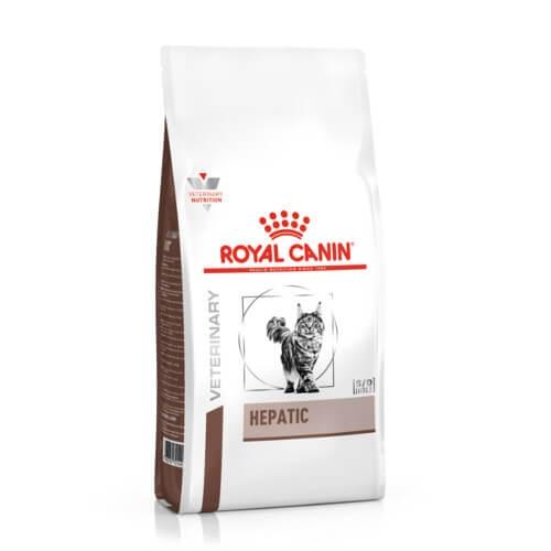 Royal Canin Hepatic Feline Trockenfutter