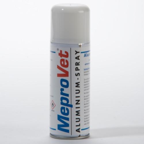 Mepro Aluminium-Spray 200 ml