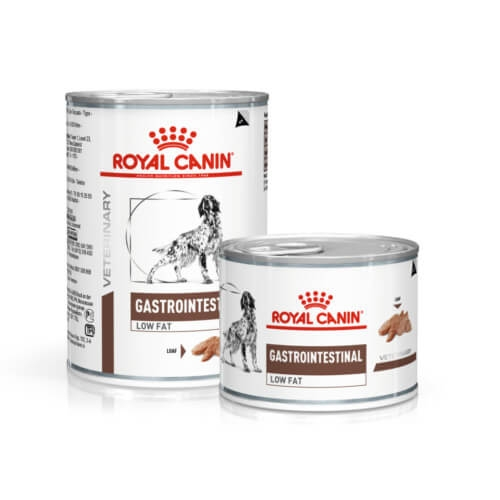 Royal Canin Gastro Intestinal Low Fat Canine Nassfutter