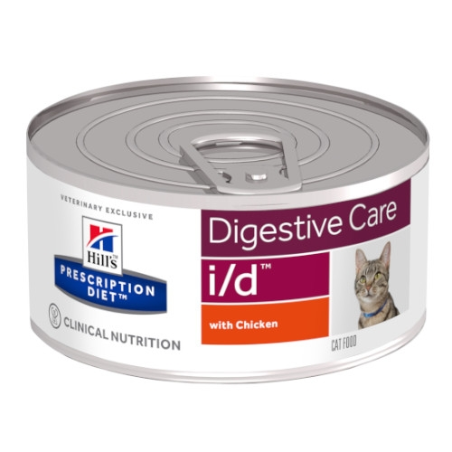Hill's Prescription Diet i/d feline Nassfutte