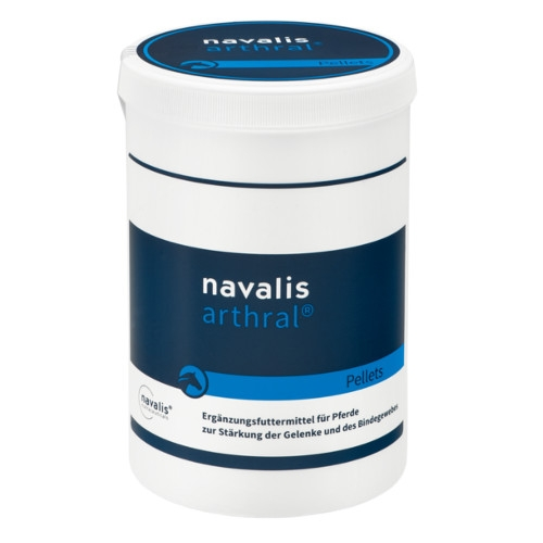 Navalis arthral HORSE 1000 g