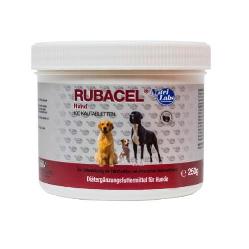 Rubacel 250g für Hunde von Nutri Labs
