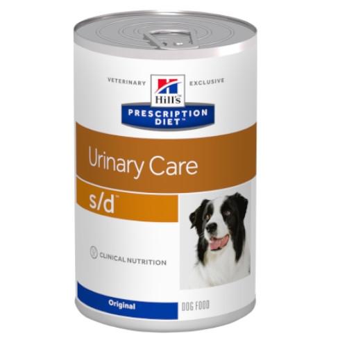 Hill's Prescription Diet s/d canine Nassfutter