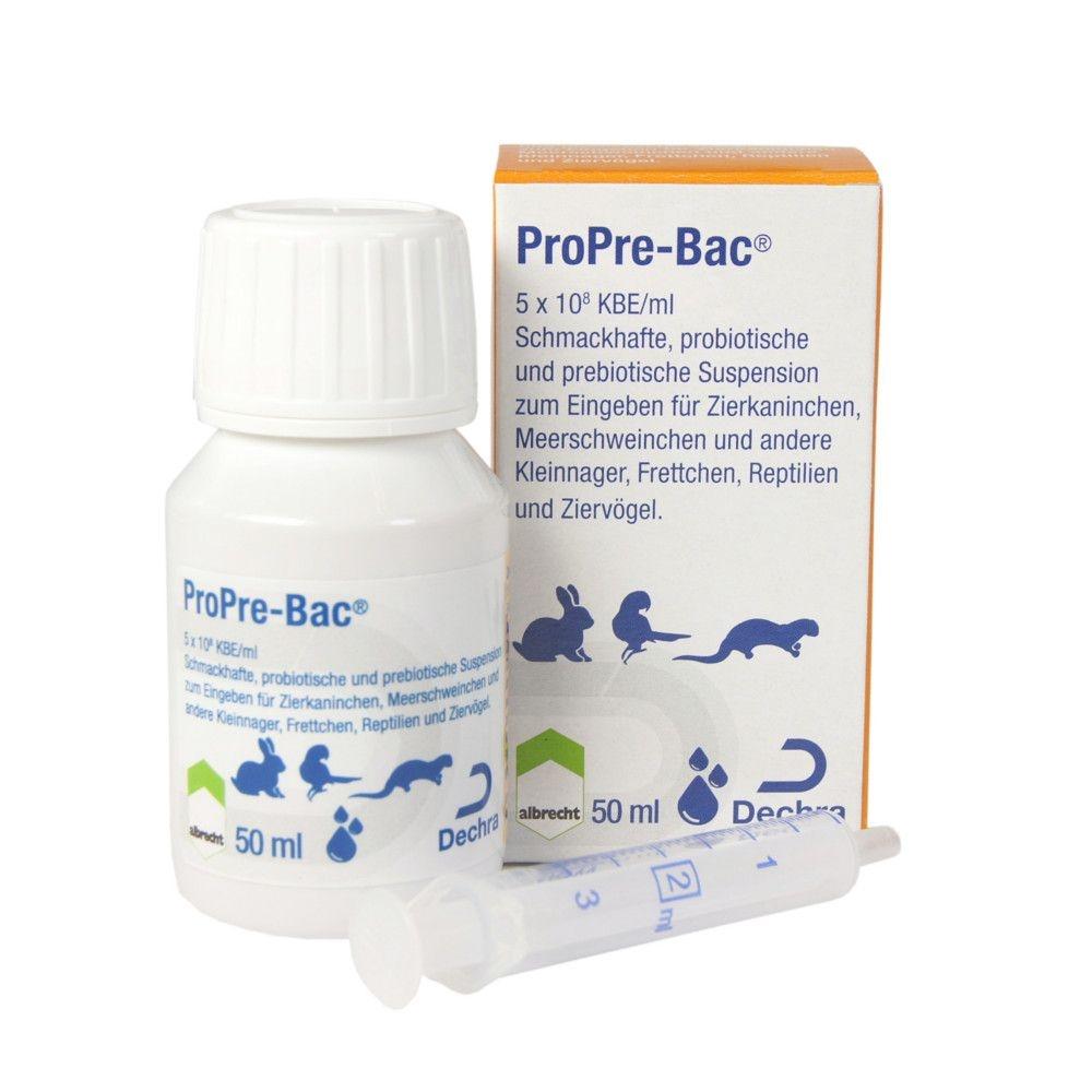 Albrecht ProPre-Bac 50ml