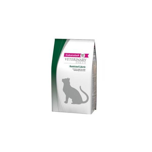 Eukanuba Restricted Calorie für Katzen 1,5kg Trockenfutter