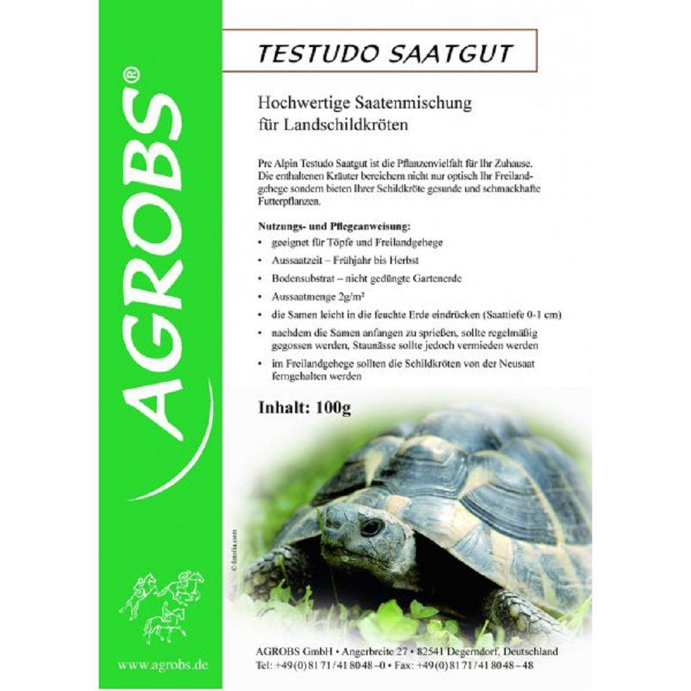 Agrobs PRE ALPIN Testudo Saatgut